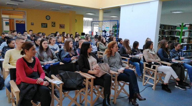Предавање у организацији  Народне банке Србије