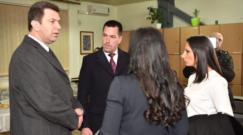 Посета саветника Министарства образовања