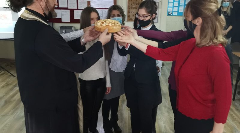 Обележена школска слава Свети Сава
